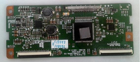 Placa T-con 32lh35fd Cód 6870c-0266a