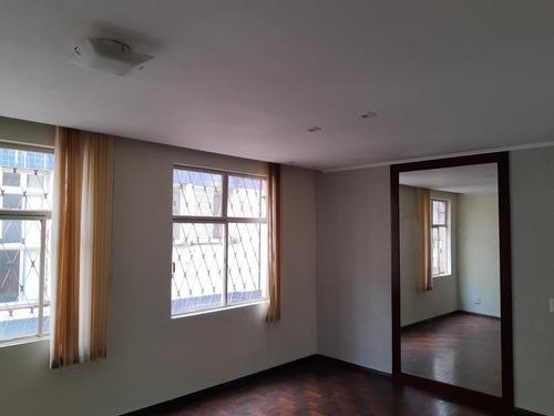 Apartamento 3 Quartos 1 Vaga Para Alugar São Lucas - Gil1087