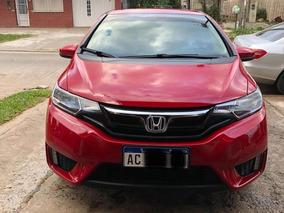 Honda Fit 1.5 Ex-l 132cv