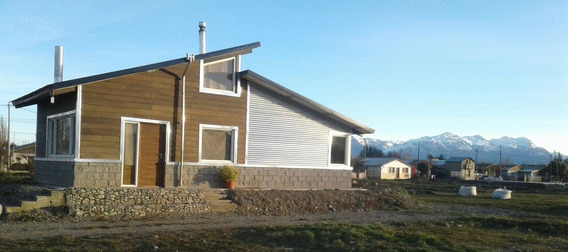 Casa Trevelin Chubut Patagonia