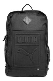 Mochila Puma Backpack Preta