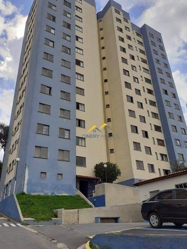 Apartamento Com 2 Dormitórios, 52 M² - Venda Por R$ 180.000,00 Ou Aluguel Por R$ 800,00/mês - Guaianazes - São Paulo/sp - Ap0135