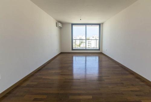 3 Dormitorios Al Frente A Estrenar En Punta Carretas Con Gran Terraza Y Vista