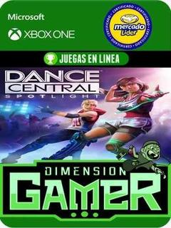 Dance Central Spotlight - Xbox One - Modo Local + En Linea