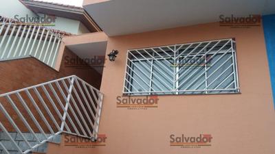 Casa Para Venda, 3 Dormitórios, Saúde - São Paulo - 7679