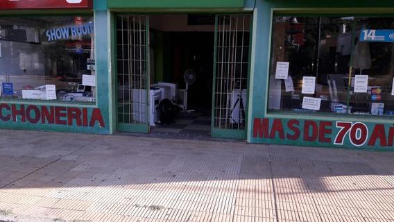 Local En Alquiler O Venta En Paso De Los Toros