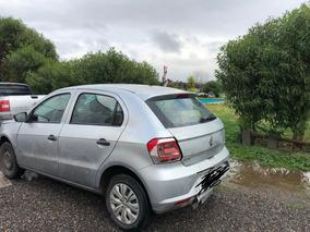 Volkswagen Gol G7 En Desarme