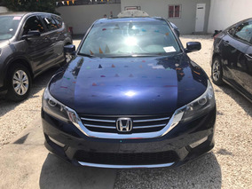 Honda Accord Americano Full