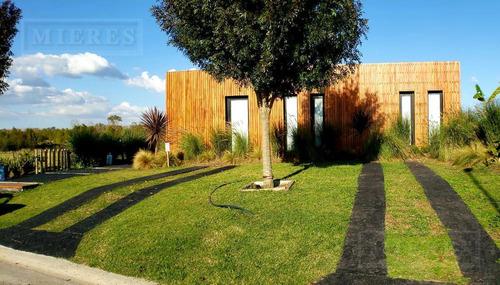 Casa En Venta En Puertos Barrio Muelles A La Laguna!! Totalmente Equipada, Amoblada Y Decorada