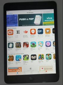 iPad Mini 2 Wi-fi Wifi 32 Gb Modelo A1489