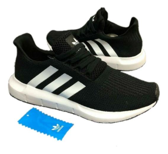 Zapatillas Adidas Hombre Numero 40 Tenis Adidas en Mercado