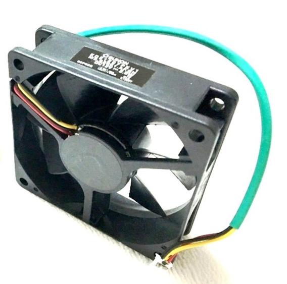 Cooler Exaustor Lampada Projetor Dell 1410x & Compatíveis