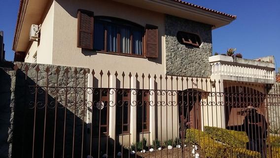 Casa Residencial Para Venda - 12016