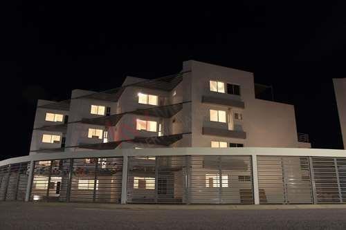 Inversion Torre 3, Departamento Tipo Loft Con De 2 Recámaras En Pre Venta En Villa De Pozos, San Luis Potosí $734,270.00