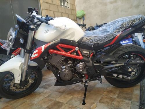 Nueva Moto Benelli 302s Precio Promoción!!!
