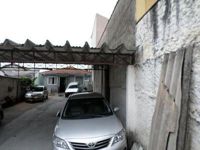 Terreno Residencial À Venda, Vila Aurora (zona Norte), São Paulo. - Te0086