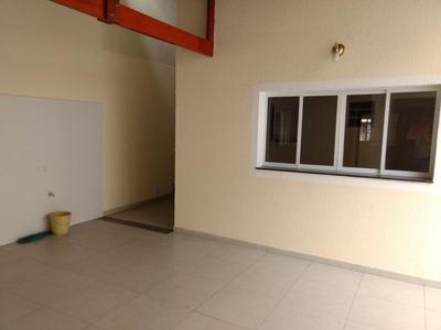 Casa Residencial À Venda, Jardim Bom Clima, Guarulhos. - Ca0033