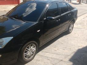 Focus Sedan 2003 Completo