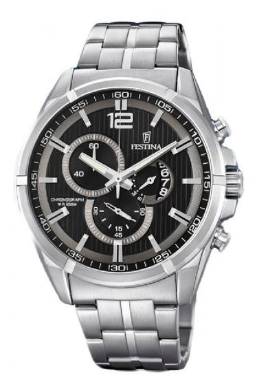 Relógio Festina Chrono Sport F6865-4