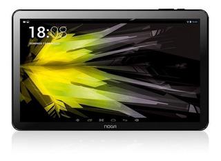 Tablet 10 Pulgadas Noga Celular Chip 3g Nogapad Hd Sim Bt