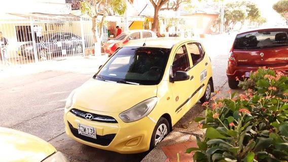 Taxi Hyundai I10 - Barranquilla