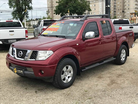 Nissan Frontier Le Cd 4x4-at 2.5 Tb-ic 4p 2011