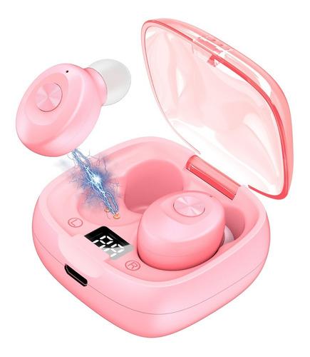 Imagen 1 de 8 de Audífonos Inalámbricos Con Bluetooth Resistentes Al Agua