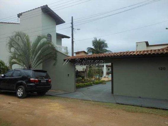 Sobrado 4 Dorms, Portal Do Patrimonium, Caraguatatuba - V149