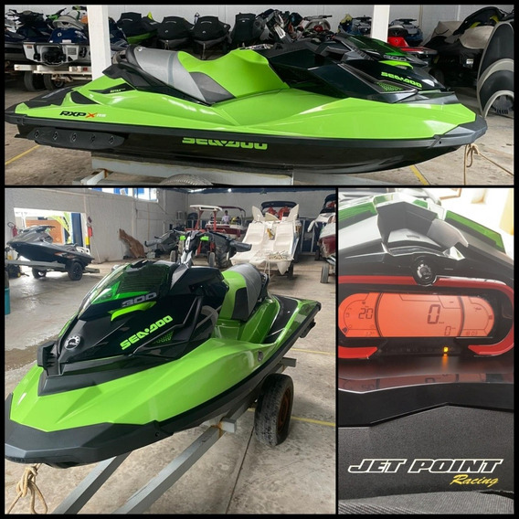 Sea Doo Rxp-x 300 Rs