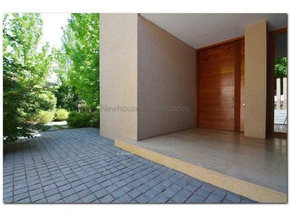 Mirador De San Damían-espectacular Estado / Condominio Full Seguridad