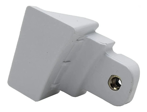 Suporte Puxador Da Porta Geladeira Electrolux Db52 Db53 Ib53