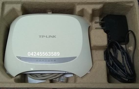 Router Tp-link Wr720n 150 Mbps