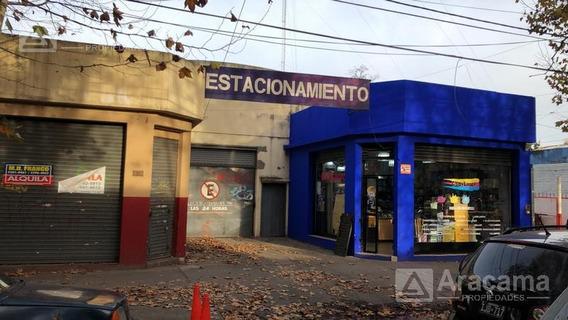 Galpón Céntrico En Alquiler!!!!! A 1 Cuadra Del Centro De Monte Grande