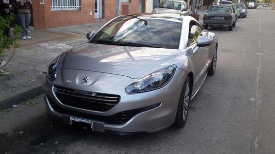 Peugeot Rcz 1.6 Thp 200cv 6mt 2013
