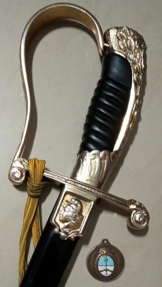 Antiguo Sable Militar 1910 Jorfra Con Dragona. Daga Bayoneta