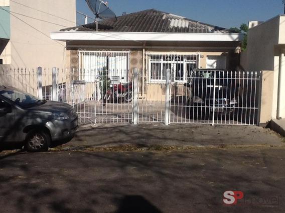 Casa Para Venda Por R$750.000,00 - Vila Yara, Osasco / Sp - Bdi21667