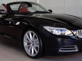 Bmw Z4 3.0 Sdrive 35i 2p 6cc Bi-turbo 2011
