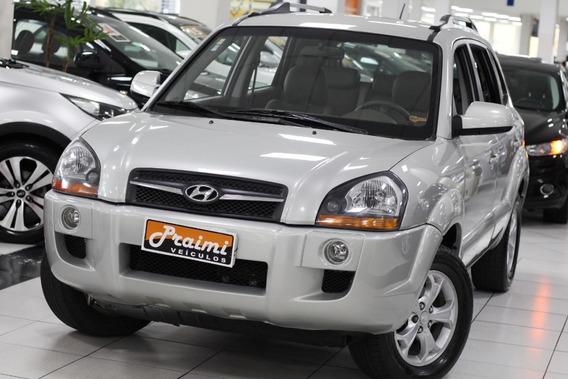 Hyundai Tucson Gls 2.0 16v Flex Automática 2013