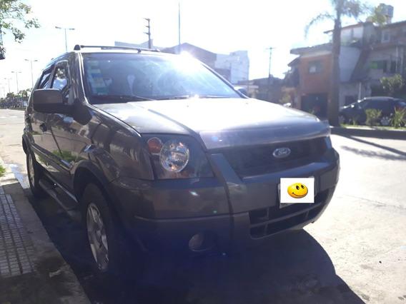 Ford Ecosport 2004 Xlt 16v 2.0 4x2