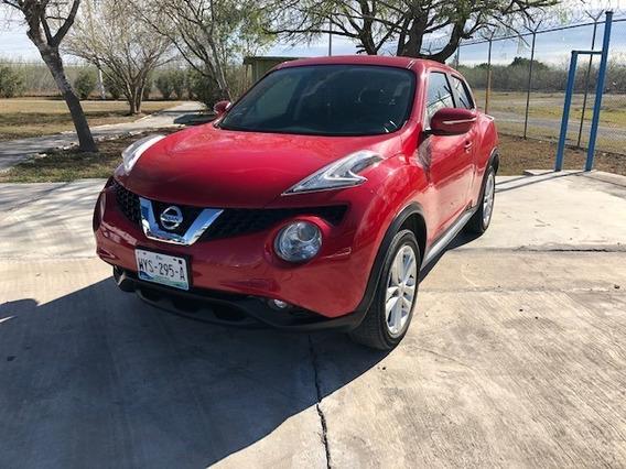 Nissan, Juke Automatico