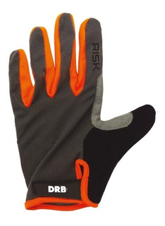 Guante Fitness Drb Risk Multic Unisex