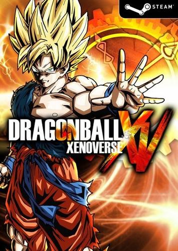 Dragon Ball Z Xenoverse Juego Pc Original Steam + Español
