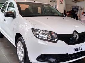 Renault Logan Privilege Permuto Financio Car One Sa
