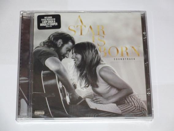 Cd Lady Gaga Bradley Cooper A Star Is Born Nasce Uma Estrela