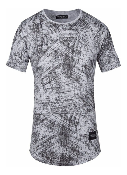 Remera Hombre Entallada - Quality Import Usa