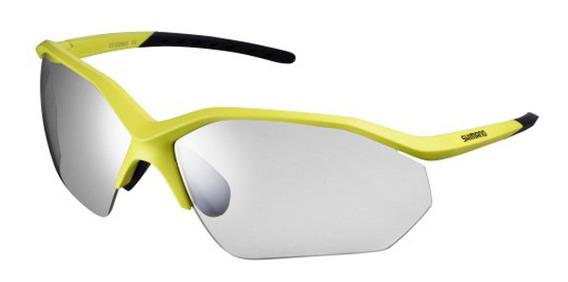 Lentes Ciclismo Shimano Ce-eqnx3- Ph Fotocromaticos - Racer
