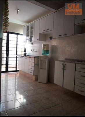 Casa 4 Dormitórios Quintino Facci I - Ribeirão Preto/sp - Ca1118