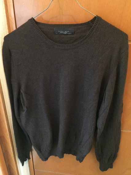 Sweater Zara Cafe De Angora
