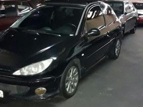 Peugeot 206 Hdi Xs Premium Nav Modelo 06 Financiado