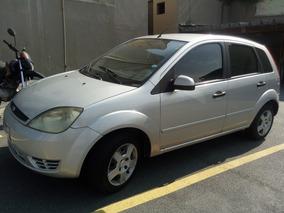 Ford Fiesta Conservado!